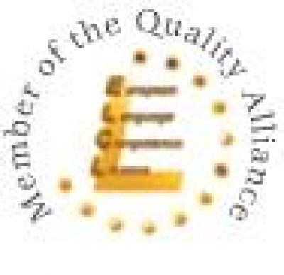 Logo European Language Competence Licence Quality Alliance (ELCL)
